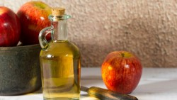 Use of apple cider vinegar to get rid from varicose veins
