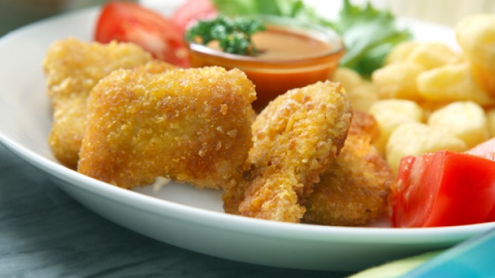Why Chicken Nuggets Are Bad For Health