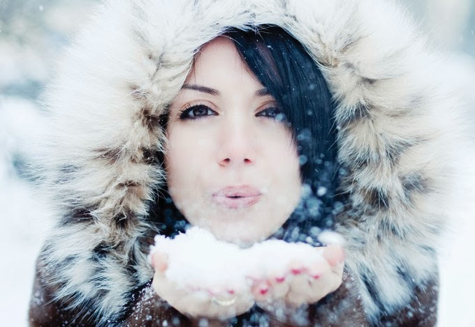 Extremely Effective Winter Care Tips For Dry Skin