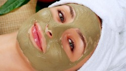 FACE PACKS FOR COMBINATION SKIN