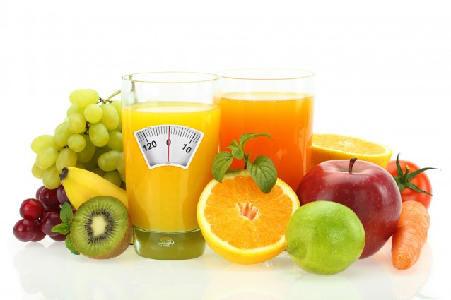 Day Juice Detox Diet to Cleanse