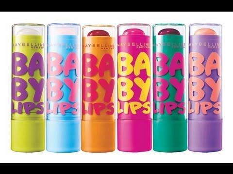 Best Lip Balms for Dry Lips