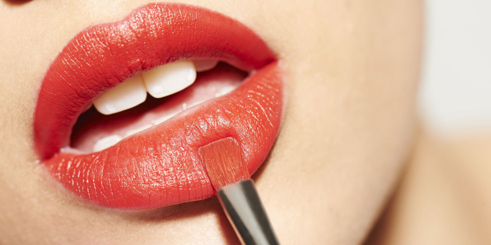 What Does Your Lipstick Shade Say About You?