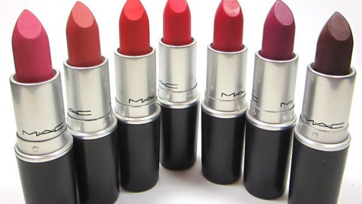 Best MAC Matte Lipstick Shades