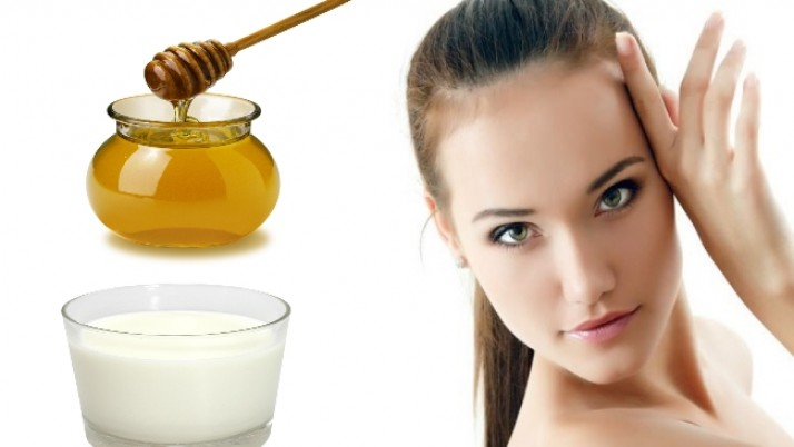 Benefits of Milk and Honey mask for skin and health