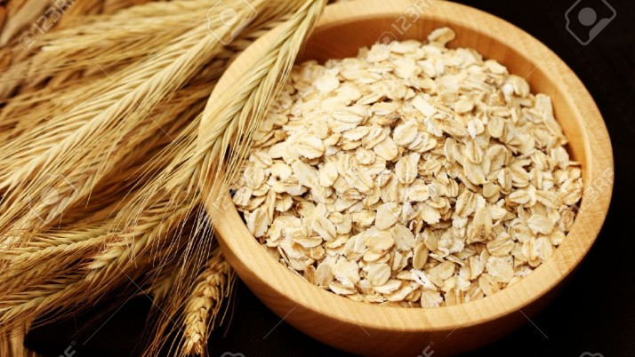 Is oatmeal is healthy food??