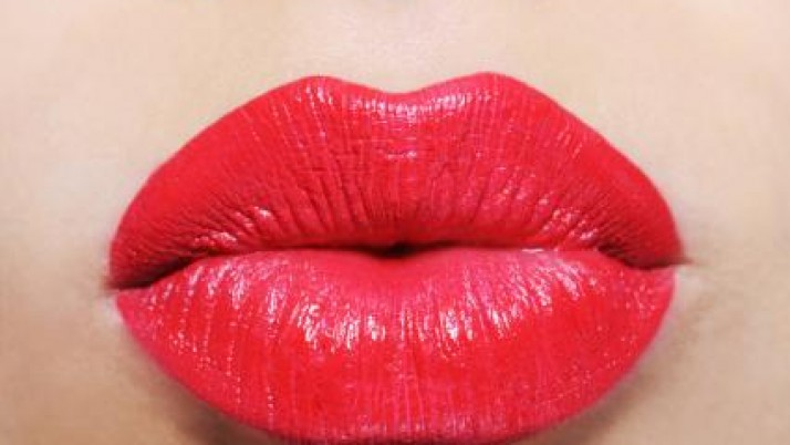 How To Get Bright Red Lips?