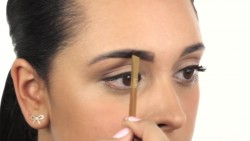 AMAZING WAY TO MAKE EYE BROW MOUSSE AT HOME