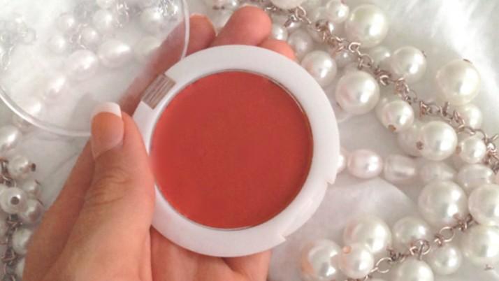 Amazing Way To Make Cream Blush At Home With Lipsticks