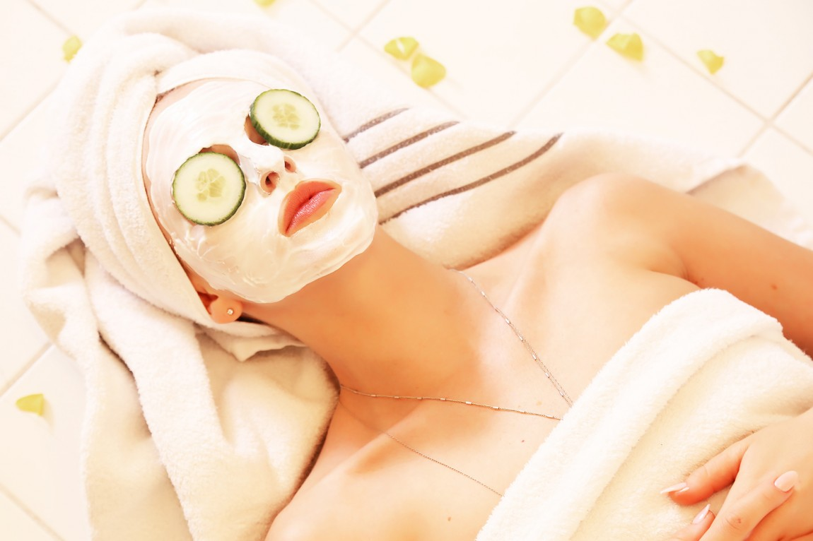 Anti Aging Face Masks You Can Try At Home