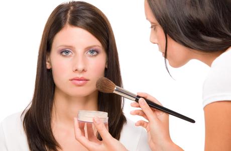 Basics Of Face Makeup