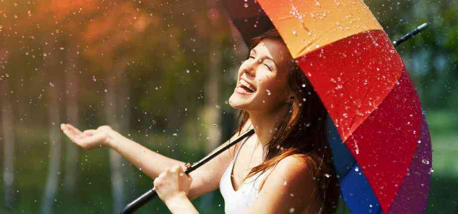 Beauty Looks To Try This Monsoon