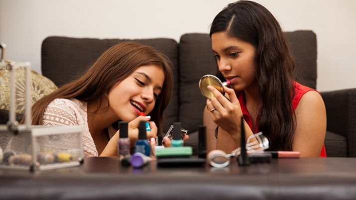 Best Beauty Products For Teenagers