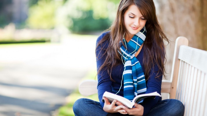 Can Reading Improve Your Health?