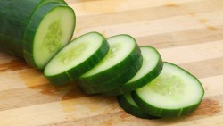Cucumber Vegetable Face Packs and Masks