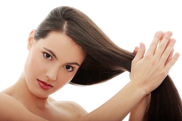 Dry Hair Treatments From Your Kitchen