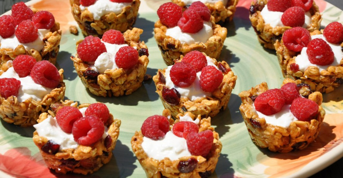 Easy Snack Swaps That are Healthy And Yummy