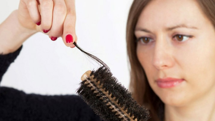 Effective Ayurvedic Treatments To Stop Hair Fall