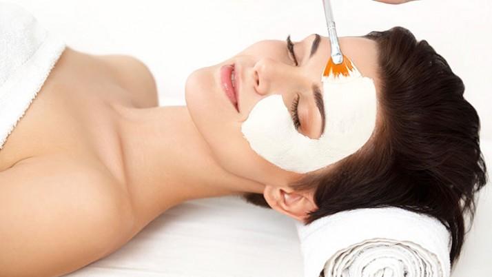 Face Packs for Dry Skin