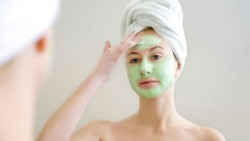 Get The Best From Your Face Pack!