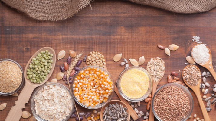 Grains your diet needs