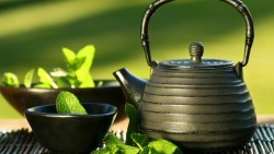 Green teas that taste amazing