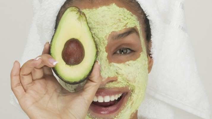 HOMEMADE BEAUTY PRODUCTS FOR BEAUTIFUL SKIN