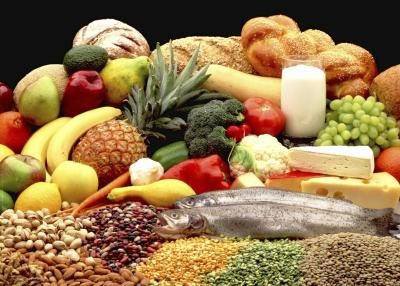 High potassium rich foods