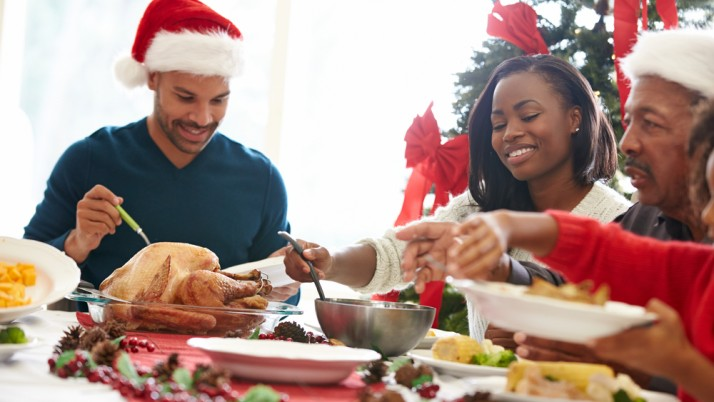 Holiday foods that won't break your diet