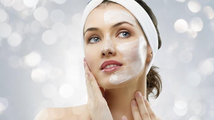 Homemade Face Packs for Oily Acne Prone Skin