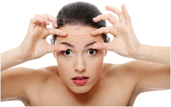 Is Castor Oil Helpful To Treat Wrinkles?
