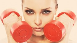 Makeup and Fitness Secrets