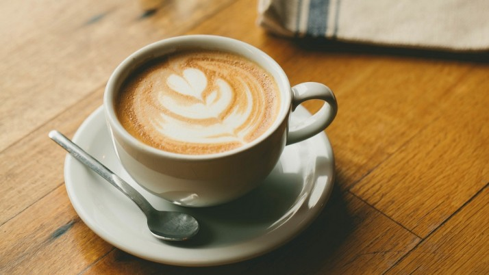 Many Healthy Benefits of Being Addicted to Coffee