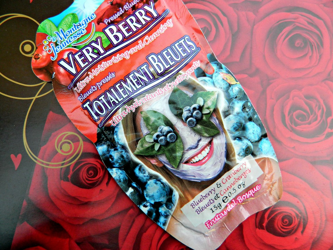 Montagne Jeunesse Face Masks Available In India