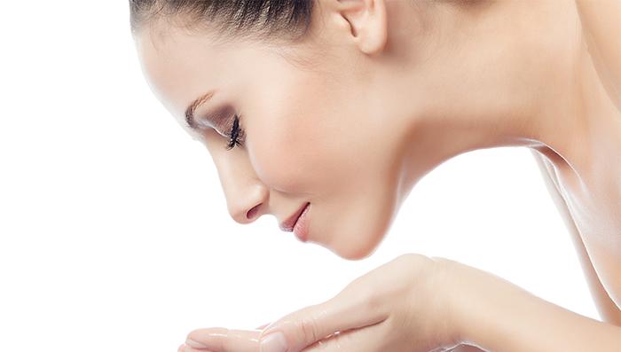 Natural Homemade Skin Care Tips