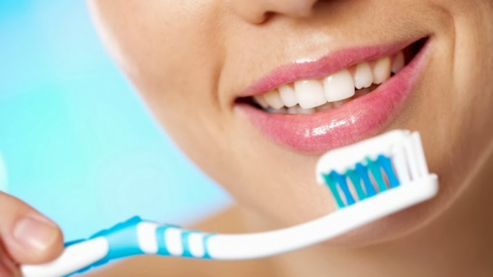 Natural Ingredients You Didn't Know You Could Use to Whiten Teeth