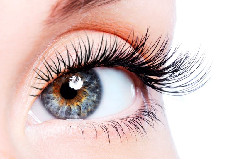 Natural Remedies To Get Beautifully Long Eyelashes
