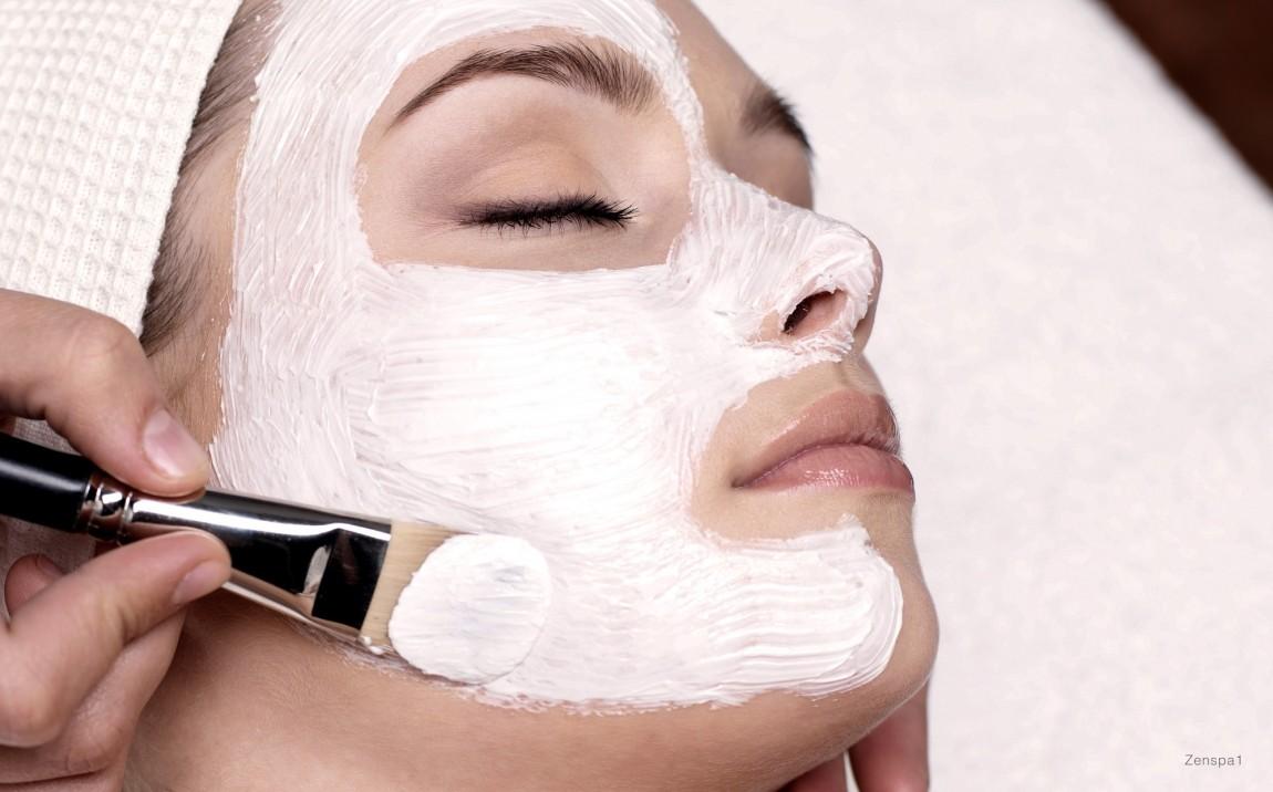 Rejuvenation face masks