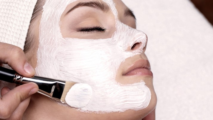 Rejuvenation face masks