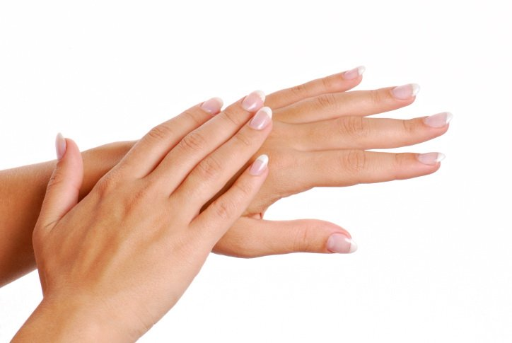 Remove Tan from Your Hands