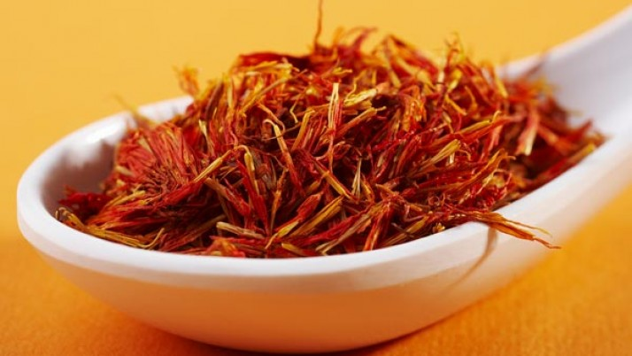 Saffron Face Packs for Flawless skin