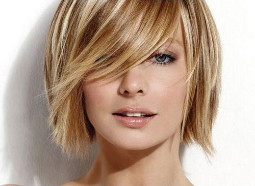 Short hairstyles for women | Beauty and Style