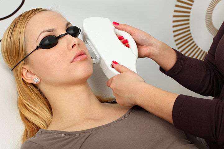 Side Effects Of Laser Hair Removal Process