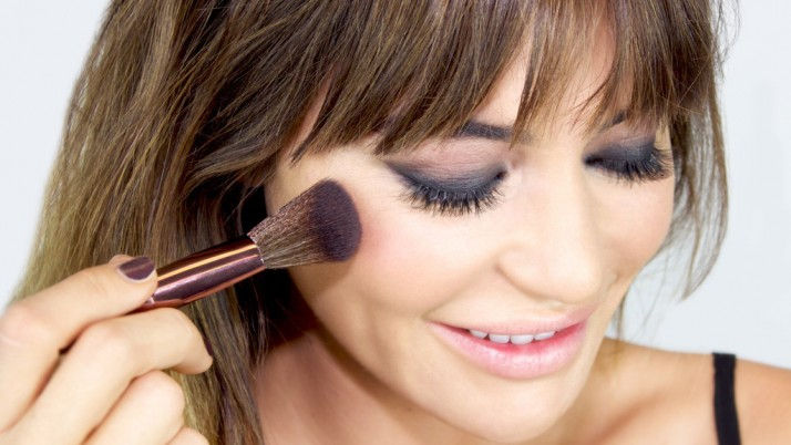 Step Makeup Trick To Fake That Perfect Look