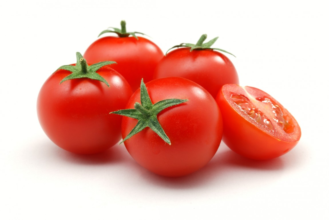 Tomato Face Packs For Different Face Types