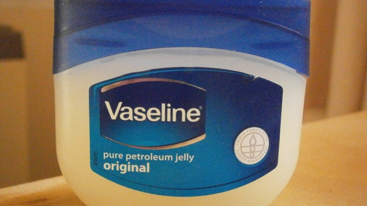 Unique Uses for Vaseline