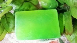Ways to make aloe vera soap at home