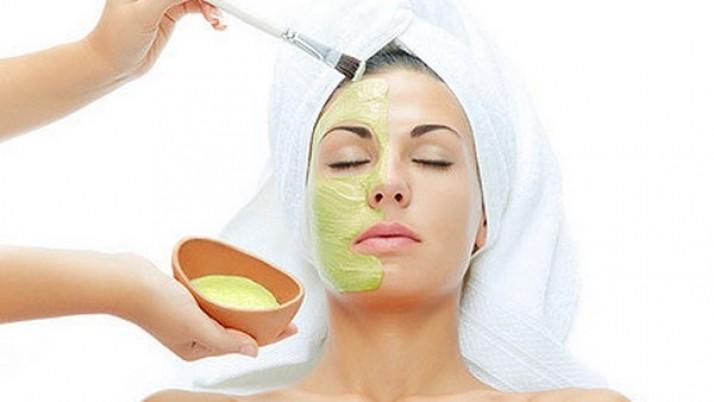 Homemade Face Packs for Clear Skin