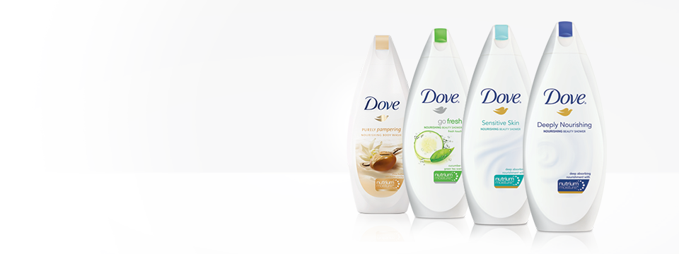BEST DOVE SKIN CARE PRODUCTS