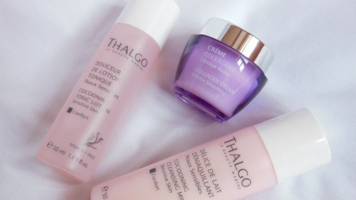 BEST THALGO SKIN CARE PRODUCTS